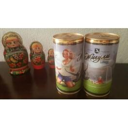 ЖИГУЛИ ŽYGULI Bier 0.9l Dose