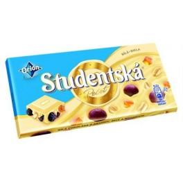 Studentská Pečeť Weisse Schokolade 200g